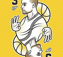 King of Three : Patty Thrills by normannazar