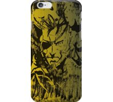 In the Long Run I will be the War Monger iPhone Case/Skin