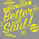 Better Call Saul by trev4000