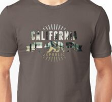 California pier Unisex T-Shirt