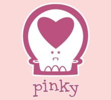 Pinky Kids Clothes
