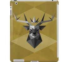 House Baratheon of Storm's End iPad Case/Skin
