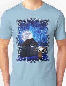 SherDOG Holmes Unisex T-Shirt