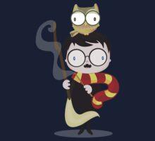Harry potter Kids Tee
