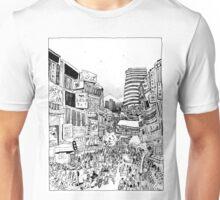 Big City Unisex T-Shirt
