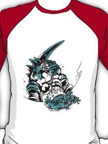 Devastator Dragon - Finisher Ver. 2 T-Shirt