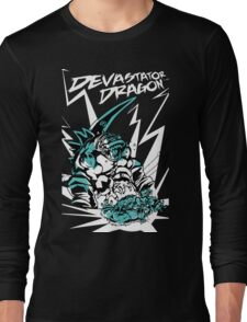 Devastator Dragon - Finisher Ver. 2 T-Shirt