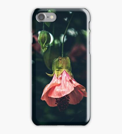 Pink Blossoms #2 iPhone Case/Skin