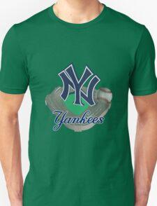 New York Yankees NY Unisex T-Shirt