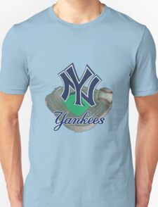 New York Yankees NY Unisex T-Shirt