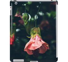 Pink Blossoms #2 iPad Case/Skin