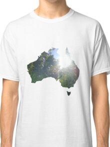 Australian Environment  Classic T-Shirt