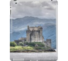 "Urquhart Castle, Loch Ness, Scotland - The ""Britain"" Collection iPad Case/Skin"