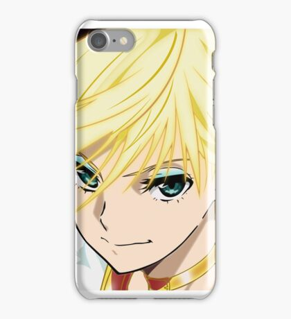 Panty and Stocking With Garterbelt - Panty Anime Close Up iPhone Case/Skin