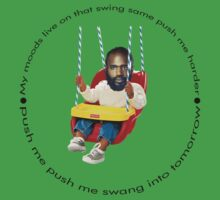 Death Grips Swing by LanzaManza