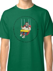 Death Grips Swing Classic T-Shirt