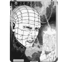 Original Pinhead Hellraiser Horror Design iPad Case/Skin