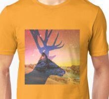 Matterhorn vs Rendeer Unisex T-Shirt