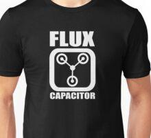 FLUX CAPACITOR, Funny, Humor Unisex T-Shirt