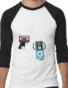 I AM YOUR FATHER Men's Baseball ¾ T-Shirt