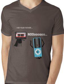 I AM YOUR FATHER Mens V-Neck T-Shirt