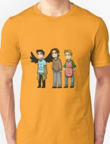 We are Team Free Will Unisex T-Shirt