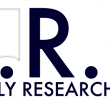 Property of A.R.C. Sticker