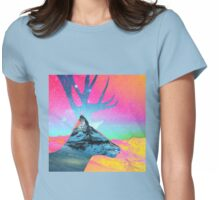 Matterhorn vs Rendeer Womens Fitted T-Shirt