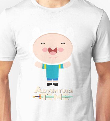 Finn Unisex T-Shirt
