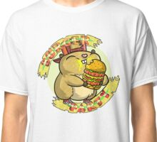Hamster party Classic T-Shirt