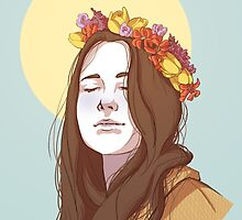 Amy Dyer: The Beautiful Genius by Maddeh