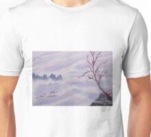 The Foggy Snake  Unisex T-Shirt