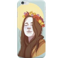 Amy Dyer: The Beautiful Genius iPhone Case/Skin