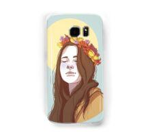 Amy Dyer: The Beautiful Genius Samsung Galaxy Case/Skin