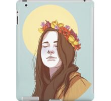 Amy Dyer: The Beautiful Genius iPad Case/Skin