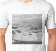 Cloudscape Aosta Valley Unisex T-Shirt