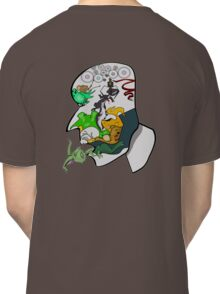 Where do bad ideas come from? Classic T-Shirt