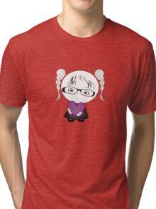 Little bit of Love Tri-blend T-Shirt