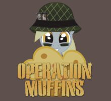 Operation Muffins by sirhcx