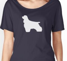 cocker spaniel | dogs Women's Relaxed Fit T-Shirt