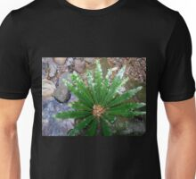 Birds Nest Fern, Minnamurra, NSW, Australia. Unisex T-Shirt