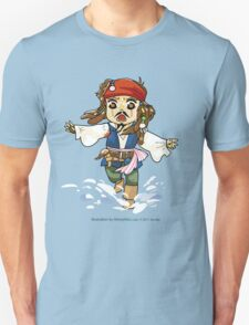 Chief Jack Sparrow T-Shirt