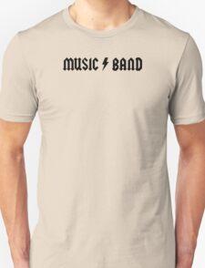 Music Band Unisex T-Shirt