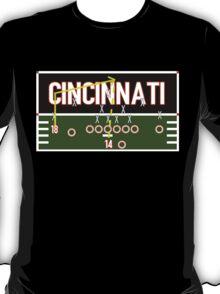 Cincinnati Touchdown T-Shirt