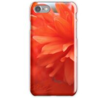 Smell This Picture  . Dr.Andrzej Goszcz. Canon 5D Mark II. iPhone Case/Skin