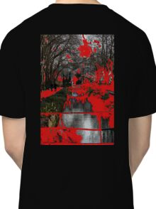 seeing red Classic T-Shirt