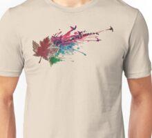 I am everything I wanted to be Unisex T-Shirt