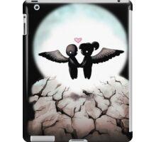 The World Comes Crashing Down iPad Case/Skin
