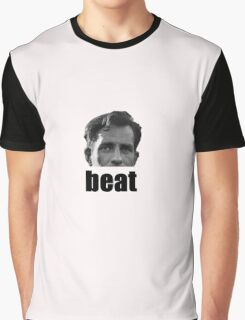 On the beat Graphic T-Shirt