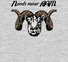 Needs moar RAM Unisex T-Shirt